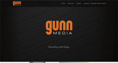 Preview of gunnmedia.ca